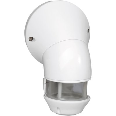 Détecteur autonome ECO 2 - IR 1 circuit éclairage - saillie mur/plafond Mos