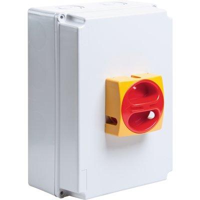 Interrupteur de proximité 3x40A - Legrand