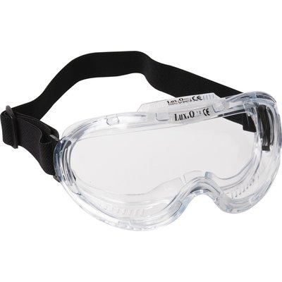 Lot de 5 Lunettes masque de protection Kemilux - Traitement anti-buée