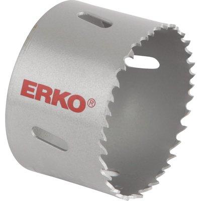 Scie trépan HSS bimétal au cobalt - 35 mm - Erko