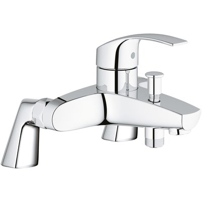Mitigeur bain-douche - Eurosmart S/G - Grohe