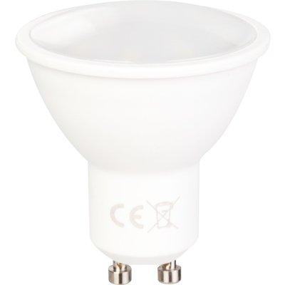 Ampoule LED - GU10 - 4 W - 300 lm - 3000 K - Lot de 10 - Nityam