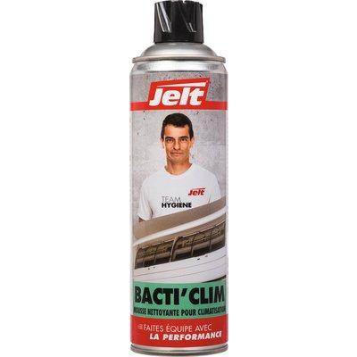 Mousse nettoyante désinfectante BACTI'CLIM
