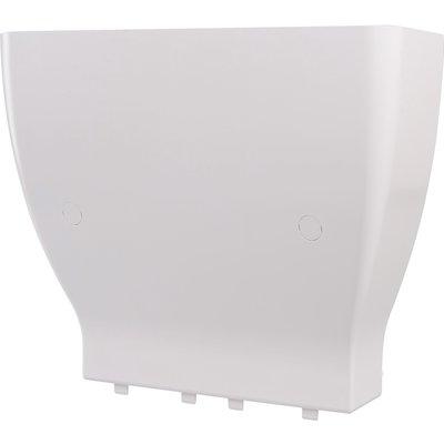 Cornet d'épanouissement - Pour goulotte GTL 13 modules - Drivia - Legrand