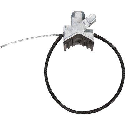 Collier Rapide Universel GRIPPLE - 400 mm - Gripple