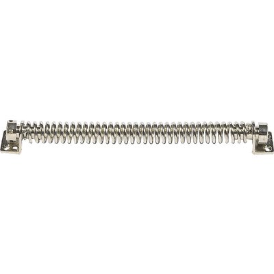 Ferme-porte mécanique SPIRE - Normbau - N°12 - Acier