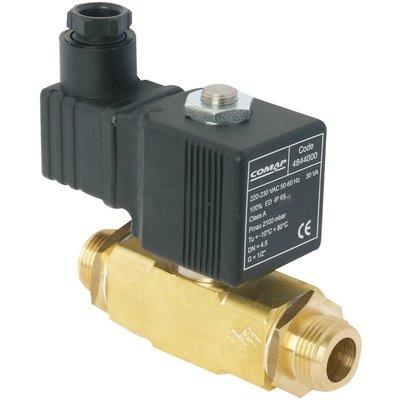 Électrovanne - Spécial gaz propane