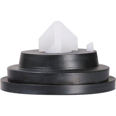 Membrane pour robinet flotteur silencieux par-dessous