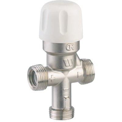 """Régulateur thermostatique - M 3/4"""" - Watts industries"""