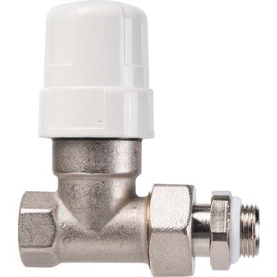 Corps de robinet thermostatique M30 - Droit - Femelle