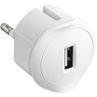 Chargeur USB encombrement réduit