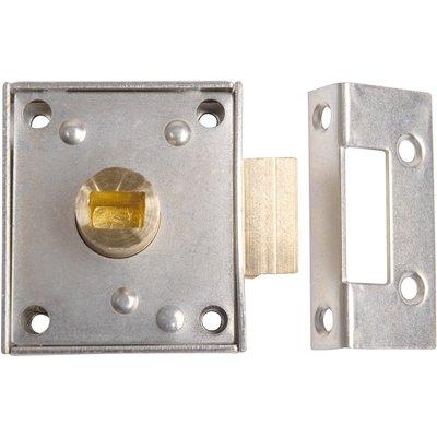 Batteuse GDF - Bec de cane - Rectangle 10 x 6 mm