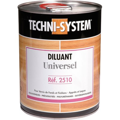 Diluant universel 2510 - Techni-System
