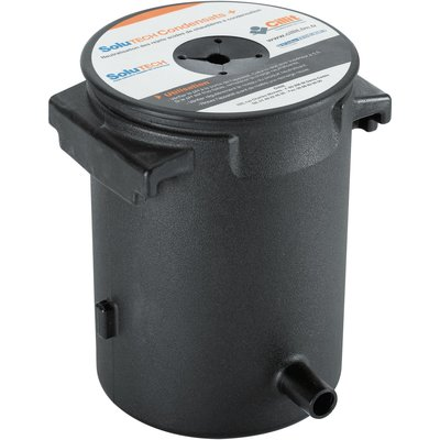 Neutraliseur de condensats Solutech Condensats +