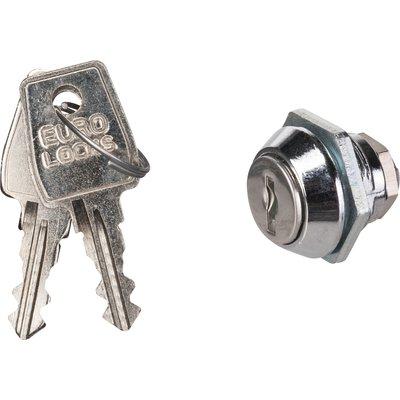 Serrure Euro Locks F004 - Grappin Annat