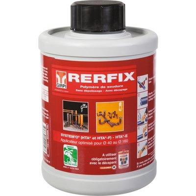 Polymère de soudure RERFIX - 1000 ml - Girpi