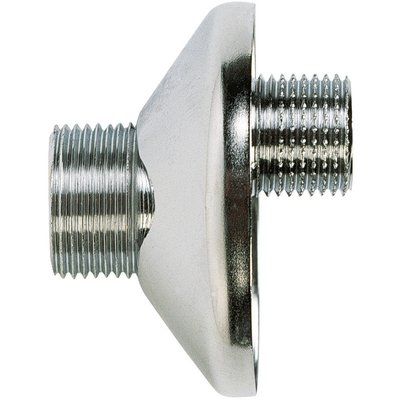 "Excentration 12,5 mm - M 1/2"" - M 3/4"" - anti-bruit"