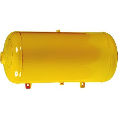 Capacité tampon gaz
