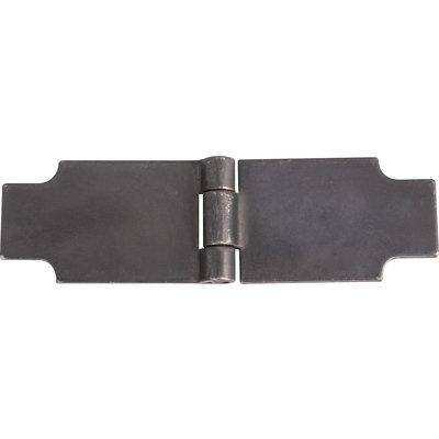 Charnière à souder - 139 mm x 40 mm - Façon Beziers - Torbel industrie