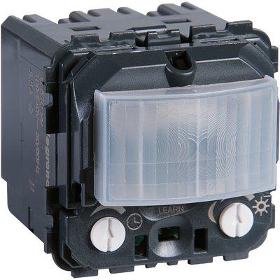 Éco-détecteur de mouvement Céliane - 3 fils - Sans neutre - Sans dérogation