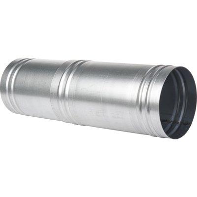 Manchon acier galvanisé réglable - Ø 160 mm - Atlantic