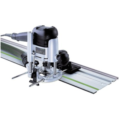 Défonceuse OF 1010E BQ-SET - Festool