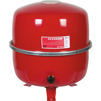 Vase expansion Flexcon 35 L - Flamco