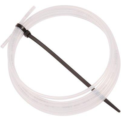 Tube rilsan pour DL300/400 - Longueur 2,50 m