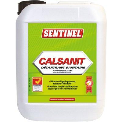 Détartrant sanitaire - Sentinel
