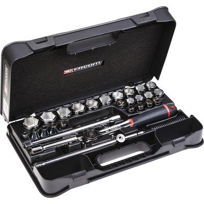 Coffret de 30 outils 6 pans