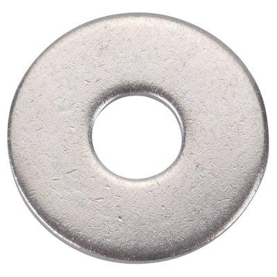 Rondelle plate large inox - Ø 20 mm - Boîte de 25 - Acton