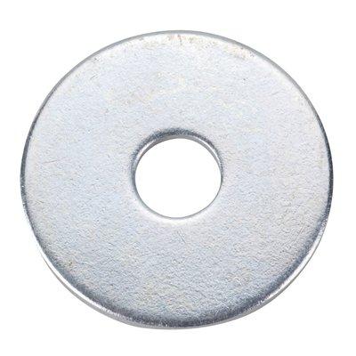 Rondelle carrossier zingué - Ø 8 mm - Boîte de 200 - Viswood