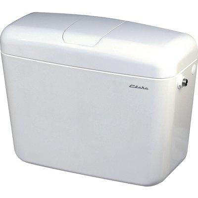 Réservoir WC attenant FZ 500 - Interrompable