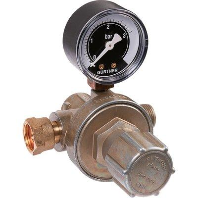 Détendeur gaz propane réglable - Haute pression - Pour citerne