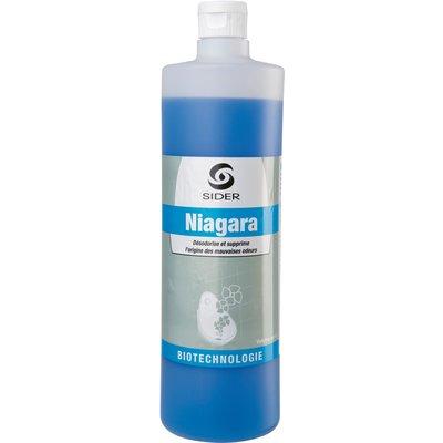 Désodorisant biologique - 1000 ml - Niagara