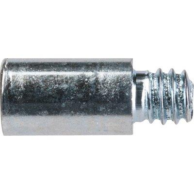 Rallonge 7 x 150 zinguée - 40 mm - Fischer