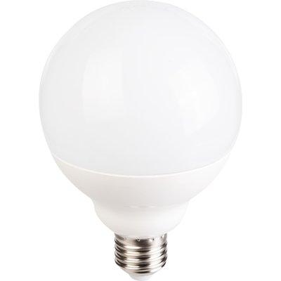 Ampoule LED Globe - E27 - 15 W - 1190 lm - 3000 K - Vision-EL