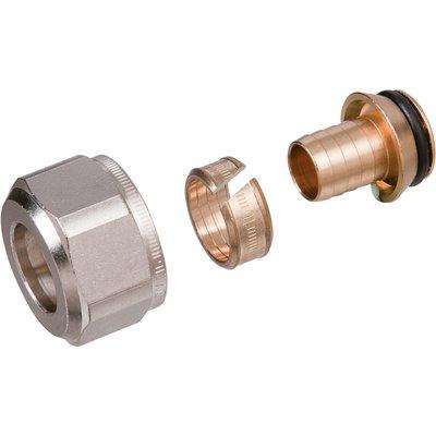 """Raccord tube PER - M 3/4"""" - Ø 16 mm - Ofix K - Oventrop"""
