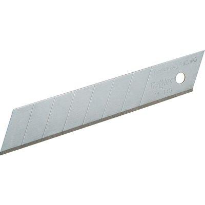 Lame de cutter - 18 mm - Étui de 10 pièces - Stanley