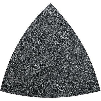 Feuille abrasive auto-agripante - Grain 120 - Lot de 5 - Fein