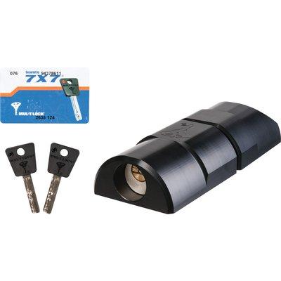 Kit serrure de sûreté pour véhicule ArmaDLock - Pour Pour porte arrière et