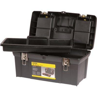 Boîte à outil - Batipro - Stanley