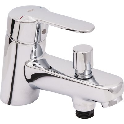 Mitigeur bain douche monotrou - Victoria N - Roca