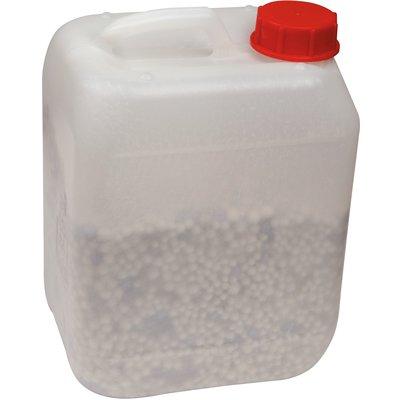 Recharge acide pour neutralizer de condensats - Pour chaudière fioul