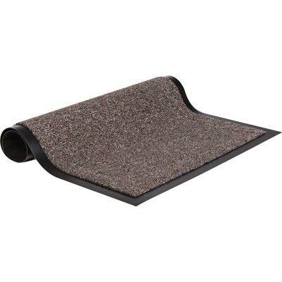 Tapis tufté anti-poussière - Dimension 90 x 60 cm