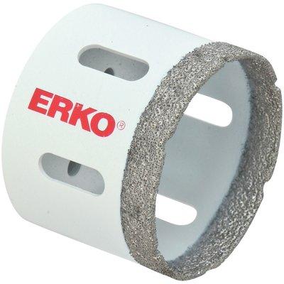 Scie trépan diamant Dry System Erko - 6 mm