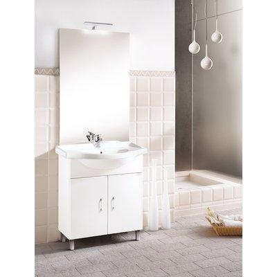 Meuble salle de bain complet 75 Grecia