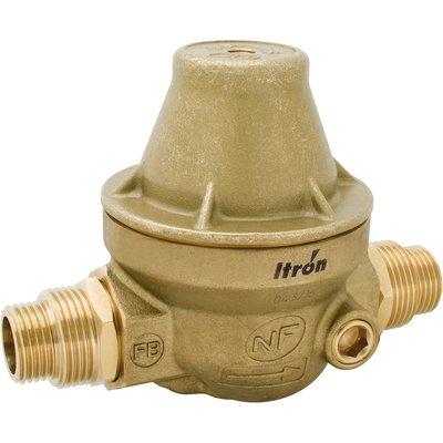 Réducteur de pression isobar+ MG - Avec raccord - Itron