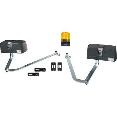 Automatisme à bras articulés - KPR 230 - Beninca