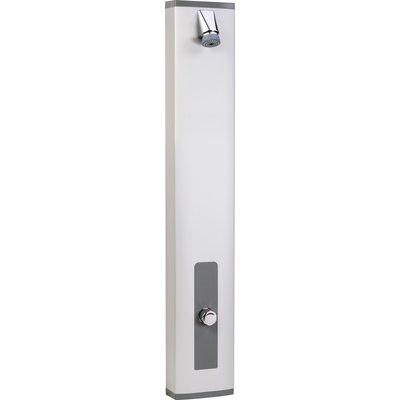 Panneau de douche avec mitigeur temporisé Alpa